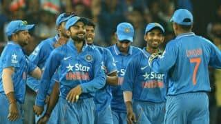 आईसीसी चैंपियंस ट्रॉफी के अभ्यास मैचों का कार्यक्रम हुआ जारी, टीम इंडिया खेलेगी दो मैच