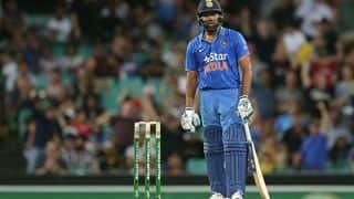 India vs Sri Lanka, 1st ODI: Rohit Sharma praises Suranga Lakmal, Upul Tharanga