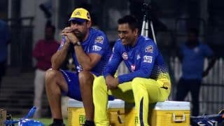 CSK to donate proceeds from first IPL home match to Pulwama martyrs' families