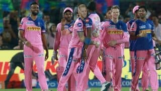 Royals vs Super Kings: RR skipper Rahane stands by bowlers for taking game deep