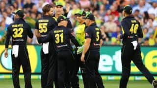 Australia qualify for final