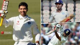 Rahul, Raina and Ojha rewarded for consistency
