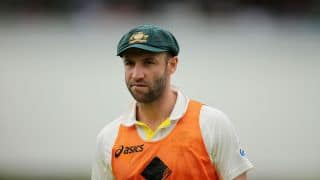 Phil Hughes undergoes surgery after being hit by Sean Abbott bouncer