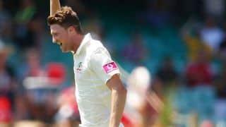 Day 1 Report, Australia A hold advantage against India A despite Hardik Pandya endeavors
