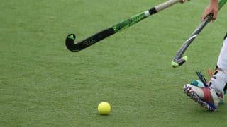 Indian hockey teams set for Australia tour in November