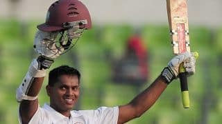 Shivnarine Chanderpaul should be given special farewell, feels Dave Cameron