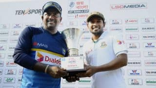 Bangladesh vs Sri Lanka, Test series: Marks out of 10 for both teams