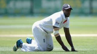 Michael Carberry accuses ECB of player bias