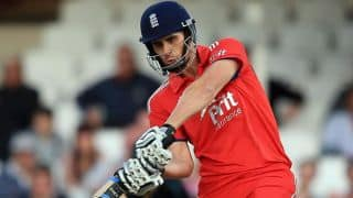 ICC World T20 2014: Alex Hales declares century as his best knock