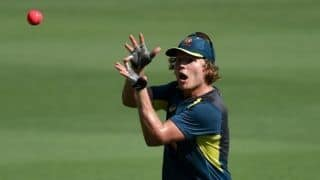 Will Pucovski released from Australia squad citing concerns over his well-being