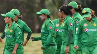 PCB welcomes ICC's decision to award points to Pakistan Women following India pullout