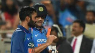 India vs Bangladesh T20I Nidahas Trophy Final: Twitter goes beresk as Dinesh Karthik emulates MS Dhoni