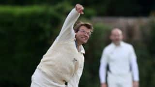 Rob Andrew named new chief executive of Sussex