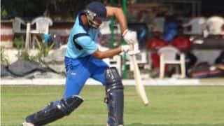 Delhi Daredevils to pick T20 triple-centurion Mohit Ahlawat in IPL 10?