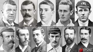 Australian all-time XI, pre-World War 1: Explosive batsmen, devastating bowlers, imposing moustaches