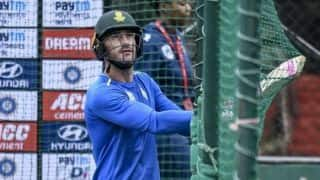 Faf du Plessis 'Extremely Motivated to Play All Three Formats'