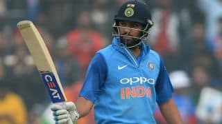 Rohit attains career-best ICC ODI rankings