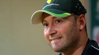 Michael Clarke wants Australia to carry winning momentum into ICC World T20 2014
