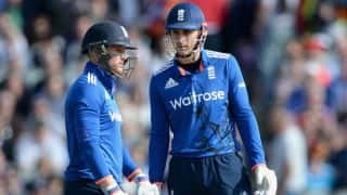 ENG vs SL, 4th ODI at The Oval: ENG likely XI
