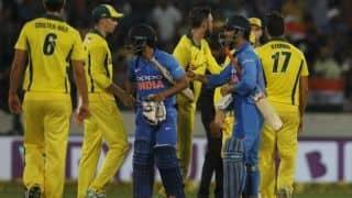 नागपुर वनडे: बढ़त बनाने के इरादे से उतरेगा भारत, ऑस्ट्रेलिया के पास वापसी का मौका