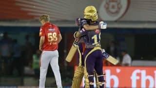 IN PICS: IPL 2019, KXIP vs KKR, Match 52