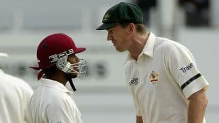 Glenn McGrath, Ramnaresh Sarwan reveal ugly side of cricket