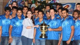 Sachin Tendulkar is an integral part of Mumbai Indians: Nita Ambani