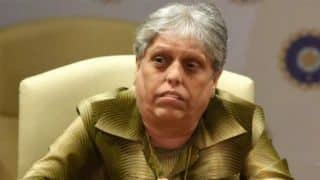 Why is Diana Edulji contradicting her statement, asks former India women's coach Tushar Arothe