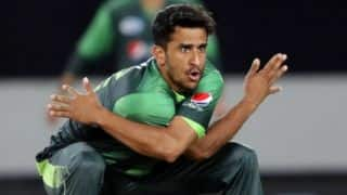 PCB chief does not attribute importance to Hasan Ali's Wagah border issue