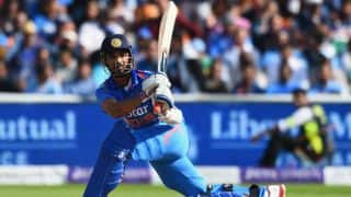 India vs England 2014, 4th ODI: Highlights