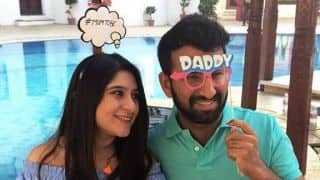 Cheteshwar Pujara and wife, Puja, welcome 2018 with a blissful announcement
