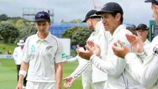 New Zealand win first away series other than against Bangladesh and Zimbabwe in 12 years