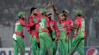 Bangladesh vs Zimbabwe, 3rd ODI at Dhaka