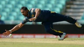 Shehan Madushanka, Asela Gunaratne ruled out of Nidahas Trophy due to injury