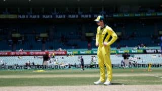Smith shuts down ball-tampering suggestions
