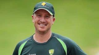Brad Haddin, Ryan Harris to coach Australia for ODI series against New Zealand