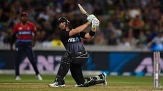 श्रीलंका के खिलाफ वनडे सीरीज से विश्व कप की तैयारी करेगा न्यूजीलैंड
