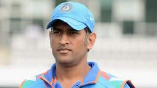 MS Dhoni in limelight as India return to ODI cricket