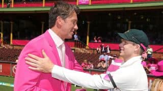 Ashes: Glenn McGrath Foundation eyes USD 1.3 million collection from Sydney Test