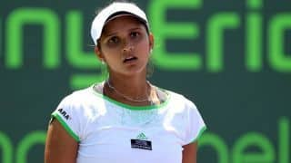 Asia Cup 2018: India-Pakistan match pushes Sania Mirza to temporary social media hiatus