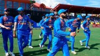 टीम इंडिया के डोप टेस्ट नियम में किया गया बड़ा बदलाव