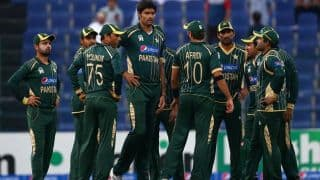 PCB bars use of using social media during World Cup