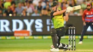 Chris Lynn hopeful of making IPL comeback despite dislocating shoulder