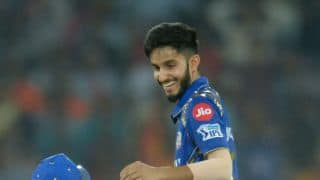 IPL 2018: Mayank Markande eager to pick Harbhajan Singh's brain