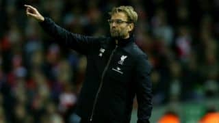 EPL 2015-16: Jurgen Klopp warns Liverpool not to take Sunderland lightly