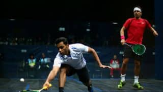 Asian Games 2014: Indian men's squash team in final