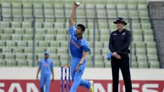 India vs Sri Lanka, 2nd ODI: Failing Yo-Yo test pushed me to work harder, says Washington Sundar