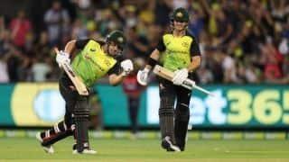 India vs Australia: 130,000 fans expected across three T20Is
