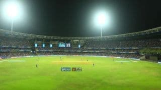 MCA to lose iconic Wankhede Stadium due to non-payment of dues?