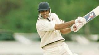 When Mohammad Azharuddin defied a Simon Doull-speared New Zealand attack on rampage at Wellington